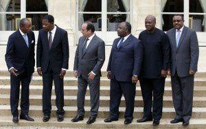 « Super Sunday » africain: quatre présidentielles, quatre défaites pour la France (Mondafrique)