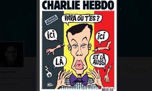 La réponse belge à la caricature de Charlie Hebdo