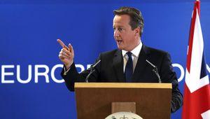 [Vidéo] Cameron avoue avoir détenu des parts dans le fonds offshore de son père aux Bahamas (AFP)