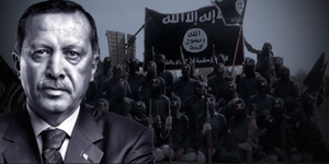 Second rapport de Renseignement russe sur l'aide actuelle turque à Daesh (Voltaire.net)