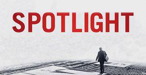 Spotlight ou le pouvoir du journalisme d'investigation (ASI)