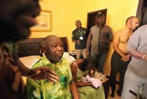 Laurent Gbagbo fut défait militairement par la France et non moralement, le 11 avril 2011 (Eburnienews)