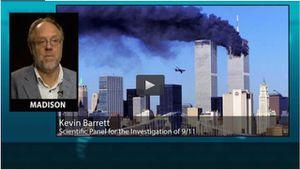 11/9. Selon Barett, les 15 &quot&#x3B;pirates&quot&#x3B; saoudiens travaillaient pour la CIA (Veterans Today)
