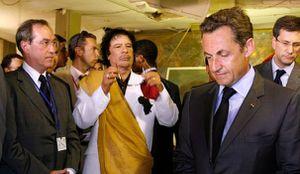 Ce discret intermédiaire qui règna sur le commerce entre Kadhafi et la France (Mondafrique)