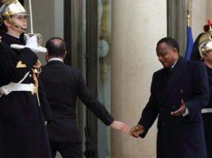 LA SOLITUDE INTERNATIONALE DE SASSOU NGUESSO