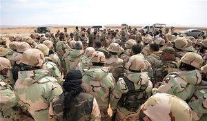 Des contingents militaires syriens arrivent à Alep pour une bataille décisive (FNA)