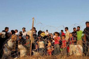 Comment l'Union européenne manipule les réfugiés syriens  (Voltaire.net)