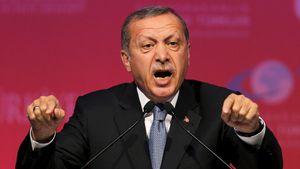 La Turquie prête à envoyer son armée de terre en Syrie (Sputniknews)