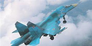 Les avions russes obligés de revenir précipitamment et de reprendre les bombardements en Syrie (Reseau international)