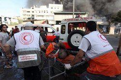 Quand la médecine est polluée par l'occupation israélienne (Middle East Monitor)