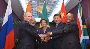 Impeachment contre Dilma Rousseff : un coup contre les BRICS (InvestigAction)