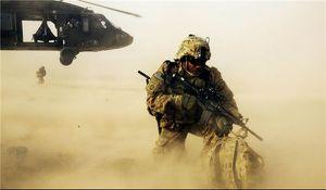 Les forces spéciales américaines opèrent depuis des mois secrètement en Libye  (WSWS)