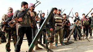 Plus de 300 morts dans des combats entre &quot&#x3B;rebelles&quot&#x3B; près de Damas (Daily Star)