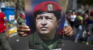 Son combat contre la &quot&#x3B;dictature du dollar&quot&#x3B; aurait coûté la vie à Chavez (Sputniknews)