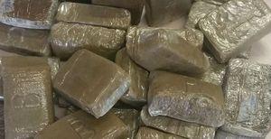 Un trafic de cannabis &quot&#x3B;organisé au plus haut niveau&quot&#x3B; de l'Etat ? (AFP)