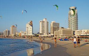 Jaffa, architecture, histoire: la destruction et l'effacement d'une métropole palestinienne (The Economist)