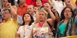 La contre-offensive bolivarienne et la course contre la montre de la droite au Venezuela (Missionverdad)