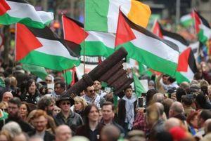 Le gouvernement irlandais estime que le boycott d'Israel est &quot&#x3B; légitime&quot&#x3B; (Electronic Intifada)