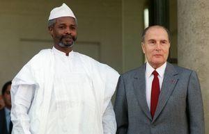 Comment la France a soutenu la dictature d'Hissène Habré (Mondafrique)
