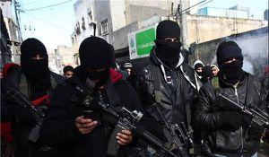 Syrie: des centaines de terroristes arrivent de Turquie (Press TV)