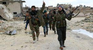 Syrie: Des militaires turcs sont aux portes d'Alep (Sputniknews)