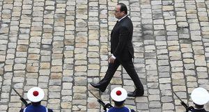 François Hollande songe à supprimer le poste de Premier ministre ! (Europe 1)