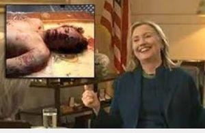 Hillary Clinton : la «Reine du chaos» (Madaniya)
