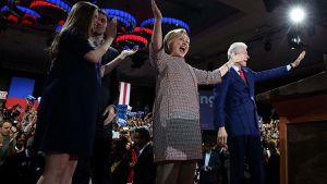 Qui protège Hillary Clinton (de son arrestation par la police) ? (Voltaire.net)