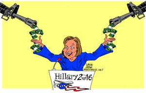 PNAC. Le projet d'Hillary Clinton pour un nouveau siècle étatsunien (Shadow Proof)