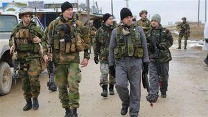 Les militaires norvégiens bientôt en Syrie (Press TV)