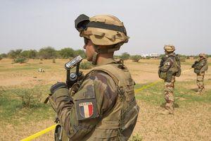 DECLARATION:Malaise dans les bases militaires françaises au Sénégal (Synpas)