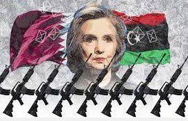 La future secrétaire d'Etat à la Défense d'Hillary Clinton veut envoyer plus de troupes US contre l'EI et Assad (Defense One)