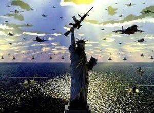 La France, sponsor des terroristes ? Les États-Unis et leur guerre permanente (InvestigAction)