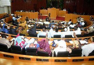 Présence de forces américaines au Sénégal: le Parlement valide l'accord (AFP)