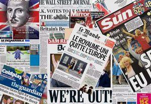 Brexit. Haaretz confirme que la Grande-Bretagne a oeuvré comme une marionnette israélienne au sein de l'UE (Vidéo)