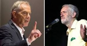 Coup Against Corbyn Planned to Stop Him Calling for Blair's Head (The Herald)