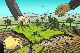 Le modèle néolibéral en Colombie : spoliation et accaparement des terres (InvestigAction)