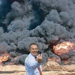 Tony Blair a délibérément exagéré la menace irakienne pour envahir l'Irak avec les Etats-Unis (vidéo)