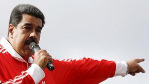 VENEZUELA : LA SALE GUERRE ECONOMIQUE DE L'IMPERIALISME ! (Bellaciao)