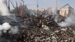 Yémen. L'Arabie saoudite remet à Israël la base aérienne de Taëz (Pars Today)
