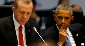 Détérioration des relations entre Washington et Ankara suite au coup d'État manqué en Turquie (Middle East Eye)
