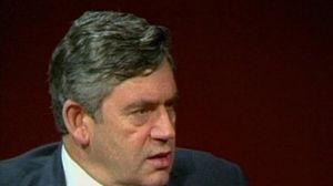 Avertissement de l'ex-premier ministre britannique quant à une révolution (WSWS)