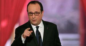 Après Nice, François Hollande prend 1 point dans les sondages à 19% d'opinions favorables selon BVA