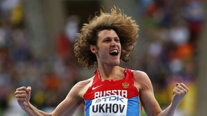 Le CIO n'interdit pas aux sportifs russes de participer aux JO de Rio (Russia Today)