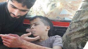 Handarat: les soldats syriens ont tué le chef de la brigade Noureddine Al-Zanki (Pars Today)