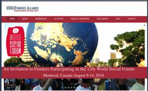 Les fondations Rockefeller et Ford derrière le Forum social mondial (Global Research.ca)