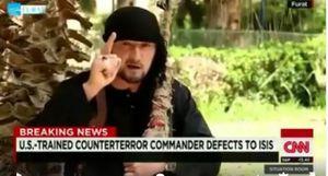 [Vidéo] Les chefs de Daesh ont été formés aux USA par BlackWater (Journalduforkane)
