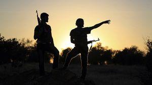 Une ville, trois prétendants : Ankara, les Kurdes et l'EI se préparent à une bataille cruciale en Syrie (Russia Today)