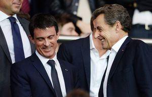 Valls et Sarko : même combat ? De l'instrumentalisation du « burkini »: « Le burkini et les bourricots ». (L'Humanité)