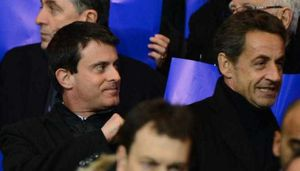 Valls-Sarkozy : le binôme de tous les dangers racistes (MRAP)